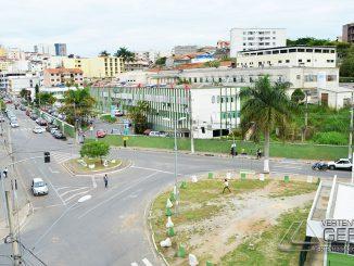 Praça-Zenon-Renault-em-Barbacena-foto-Januário-Basílio