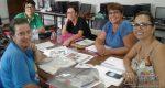 SEC. DE EDUCAÇÃO REALIZA ENCONTRO ENTRE PROFESSORES DAS SALAS DE RECURSOS MULTIFUNCIONAIS