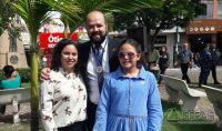 COLUNA JANUÁRIO BASÍLIO: SEMANA DE MUITAS COMEMORAÇÕES PRA FESTEJAR OS ANIVERSARIANTES.
