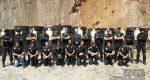 POLICIAIS CIVIS PARTICIPAM DE CURSO DE SOBREVIVÊNCIA POLICIAL EM BARBACENA