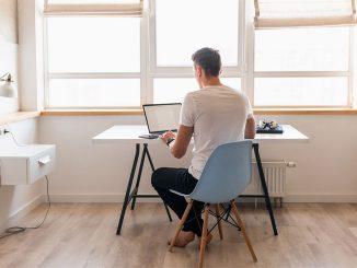 Trabalho home office aquece setor imobiliário