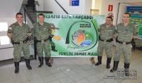Semana Ambiental Integrada é realizada em Barbacena