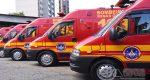 MULHER MORRE EM ACIDENTE ENVOLVENDO CARRO E MOTO NA MG-129, EM OURO BRANCO
