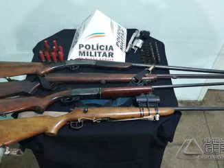 armas-apreendida-em-piranga