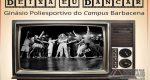 FESTIVAL DE DANÇA DO IF SUDESTE-CAMPUS BARBACENA ACONTECE NESTE SÁBADO