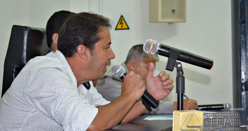 Ailton Ramos Vidal Filho