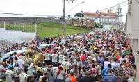 COLUNA JANUÁRIO BASÍLIO: SAUDADES DOS VELHOS CARNAVAIS DA CIDADE
