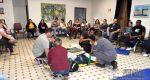 BOMBEIROS DE BARBACENA MINISTRAM INSTRUÇÕES A FUNCIONÁRIOS DA FHEMIG
