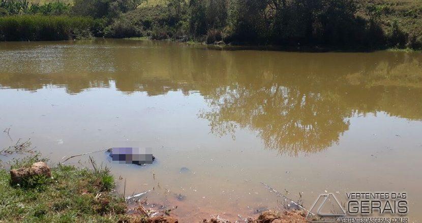 bombeiros-retiram-cadáver-de-lagoa