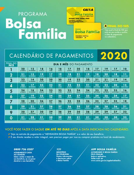 calendário-de-pagamento-do-bolsa-família-2020
