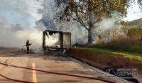 caminhão-pega-fogo-na-br-040-na-rrmbh