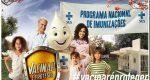BARBACENA DIVULGA A PROGRAMAÇÃO ESPECIAL DE VACINAÇÃO CONTRA A GRIPE