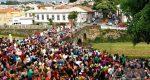 SJDR DÁ INÍCIO AS FESTIVIDADES DO CARNAVAL: BLOCOS MOVIMENTAM O CENTRO DA CIDADE