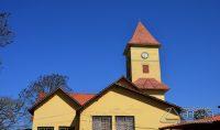 Coluna Januário Basílio: A Beleza do Prédio da Antiga Febem em Antônio Carlos