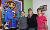 ABPA inaugura Clínica de Castração em Barbacena.