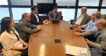 COMITIVA REIVINDICA MELHORIAS PARA A DELEGACIA DE PCMG EM CONGONHAS
