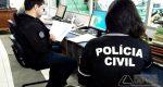 POLÍCIA CIVIL LANÇA EDITAL DE CONCURSO PÚBLICO COM SALÁRIO INICIAL R$ 4.098,39