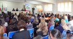 REALIZADA NESTA SEXTA FEIRA(10) EM BARBACENA, A 3ª CONFERÊNCIA MUNICIPAL DE EDUCAÇÃO.