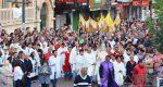 PARÓQUIA DA PIEDADE DIVULGA PROGRAMAÇÃO DE CORPUS CHRIST, EM BARBACENA