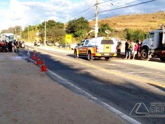 criança-morre-atropelada-por-caminhão-na-br-265-em-barbacena