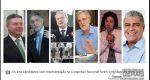 BAND PROMOVE HOJE À NOITE, DEBATE COM OS CANDIDATOS AO GOVERNO DE MG