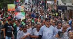 BARBACENA PROMOVE MOBILIZAÇÃO NO DIA NACIONAL DA LUTA ANTIMANICOMIAL