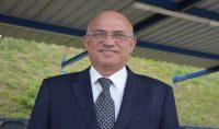 O Vice-Prefeito, professor Mário Raimundo de Melo, representou o Prefeito de Barbacena, Toninho Andrada.