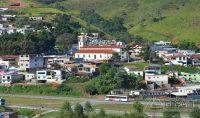 Distrito de Correia de Almeida