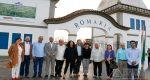 PREFEITURA DE CONGONHAS E IPHAN ASSINAM CONVÊNIO PARA REQUALIFICAÇÃO DA ROMARIA