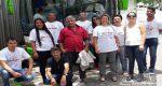 VOLUNTÁRIOS DE ANTÔNIO CARLOS REALIZAM DOAÇÃO DE SANGUE NO HEMOCENTRO EM JF