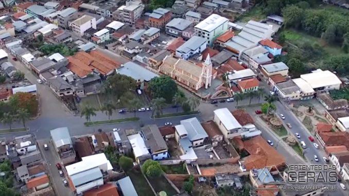 Dores de Campos Minas Gerais fonte: vertentesdasgerais.com.br