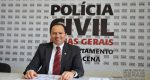 CHEFE DO 13° DEPARTAMENTO ASSUME IMPORTANTE CARGO NA CÚPULA DA POLÍCIA CIVIL DE MG