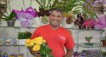 EMPRESÁRIO FALA SOBRE A PRODUÇÃO DE ROSAS E FLORES NA REGIÃO DE BARBACENA