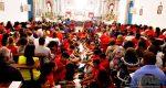 MAIS 60 ADOLESCENTES PARTICIPARAM DO 14º EAC DA PARÓQUIA DA ASSUNÇÃO EM BARBACENA