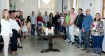 PREFEITURA DE BARBACENA ENTREGA PREMIAÇÃO FINAL DA FESTA DAS ROSAS E FLORES