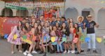 5º ARRAIÁ DOS EACs REÚNE JOVENS E ADOLESCENTES DE BARBACENA E REGIÃO