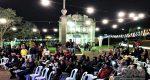 FESTIVAL DE INVERNO LEVA PROGRAMAÇÃO CULTURAL A COMUNIDADES DE CONGONHAS