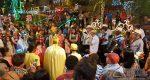 ENCONTRO DE FOLIAS DE REIS ENCERRA FESTIVIDADES DO NATAL LUZ EM CONGONHAS