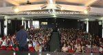 CONSELHEIRO LAFAIETE REALIZA O 1º FÓRUM MUNICIPAL PERMANENTE DE EDUCAÇÃO