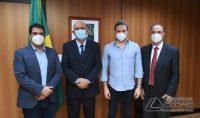 REUNIÕES EM BRASÍLIA DEFINEM A GARANTIA DE CONCLUSÃO DOS ALUNOS DO CURSO DE DIREITO APRENDIZ