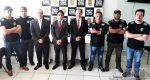 POLÍCIA CIVIL FALA SOBRE PRISÃO E COMO VIVIA MATEUS LEROY EM SALVADOR