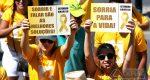 CONGONHAS ADERE À CAMPANHA SETEMBRO AMARELO DE PREVENÇÃO AO SUICÍDIO