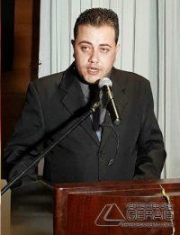 Presidente: Rafael Andrade