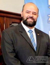 Vice-Presidente: Wellington Capristrano