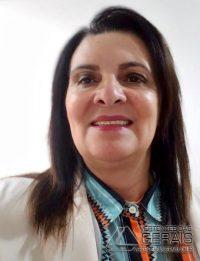 Secretária Geral: Maria Aparecida Roman