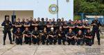 GUARDAS CIVIS MUNICIPAIS DE BARBACENA PARTICIPAM DE CURSO DE CAPACITAÇÃO