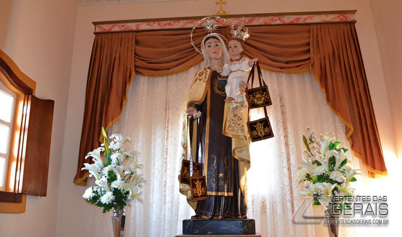 Barbacena Realizará Festa Em Honra A Nossa Senhora Do