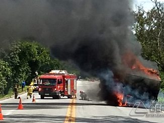 incendio-em-veículo-na-br-040