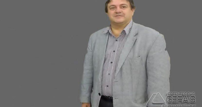 Professor José Augusto Penna Naves