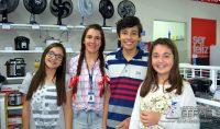 COLUNA JANUÁRIO BASÍLIO: HOMENAGENS E FELICITAÇÕES AOS ANIVERSARIANTES